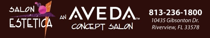 Best Aveda Hair Salon in Riverview, Salon Estetica